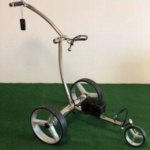 T4G GT3 elektrische golftrolley